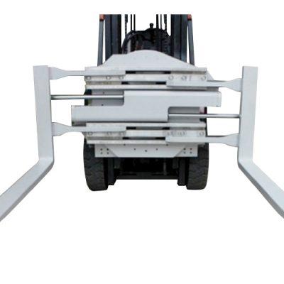 Стезаљка виљушке класе 2 за виличар класе 2, дужине 1220 мм