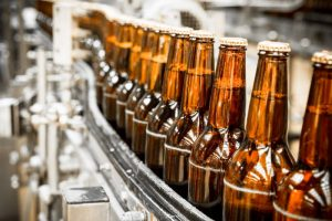 Индустрија пића