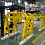 Продаје се блок хватаљка за бетон високог квалитета с високим квалитетом