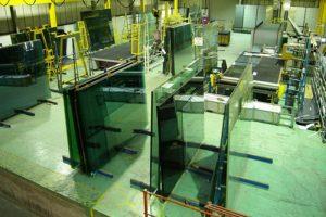 Индустрија стакла