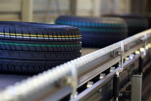 Индустрија гума