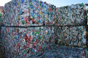 Паковање отпада